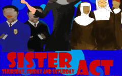 Sister Act – The Musical!