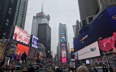 New York City: Entertainment on Every Corner