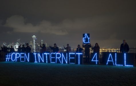 The Fight for a Monopoly of the Internet