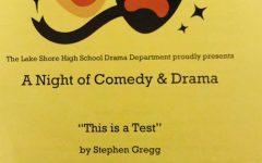 A Night of Comedy & Drama