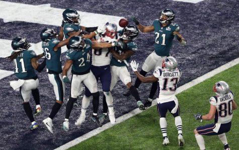 Buffalo vs Brady