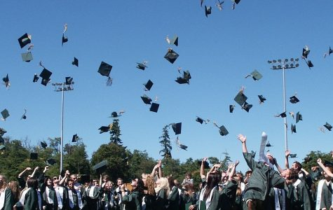 Seniors off to college