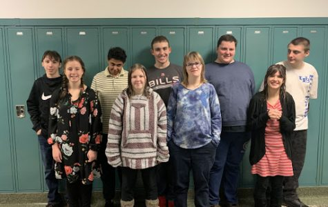 Internship Program Enriching Students' School Lives