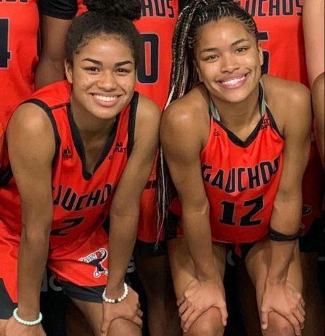 Twin Basketball Stars Decide to Go Private