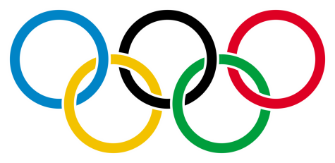 Olympic Dreams Also Put on Pause