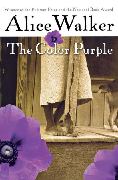 Book Review: The Color Purple