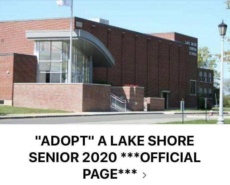 Adopt a Senior